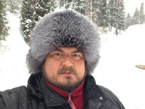 Игорь Огибалов